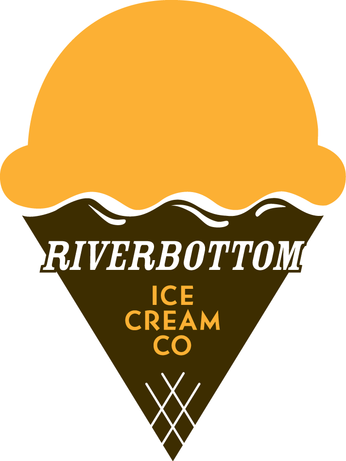 riverbottom-icecreamcone-logo